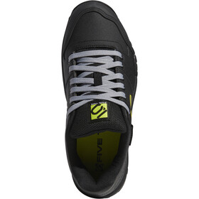 adidas Five Ten Impact Sam Hill Zapatillas MTB Hombre, core black/grey/semi solar yellow
